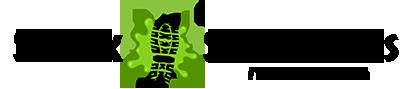 Stink Stompers Las Vegas Nevada Logo